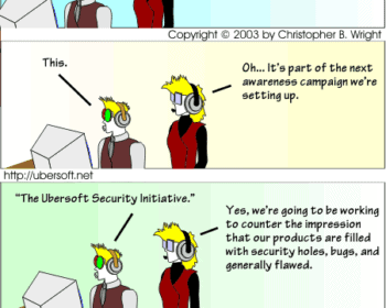 The Security Initiative